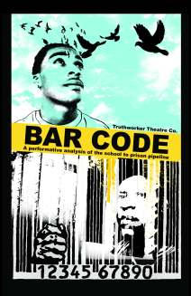 BAR CODE poster for sale