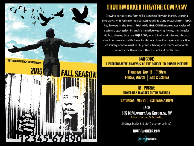 truthworker fall 2015 online promo